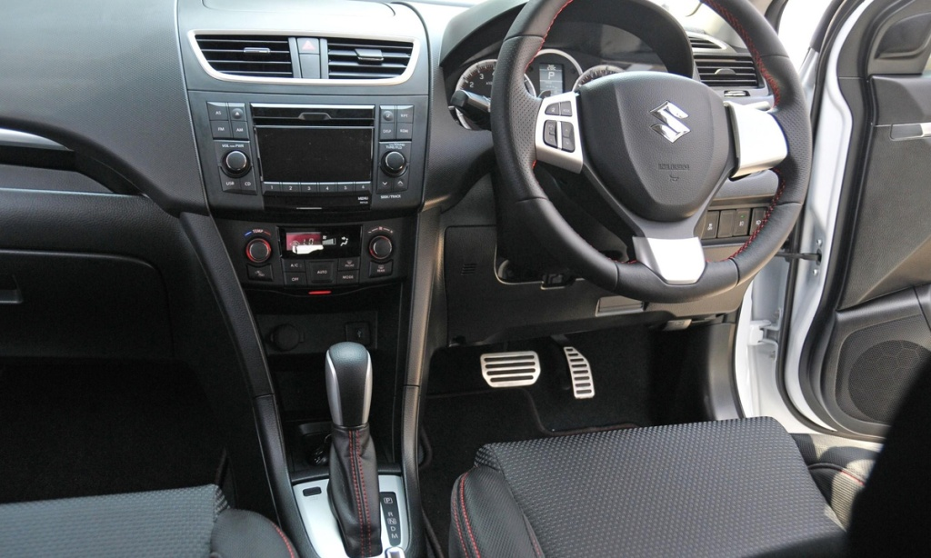 Automatic Manual Transmission (AMT)