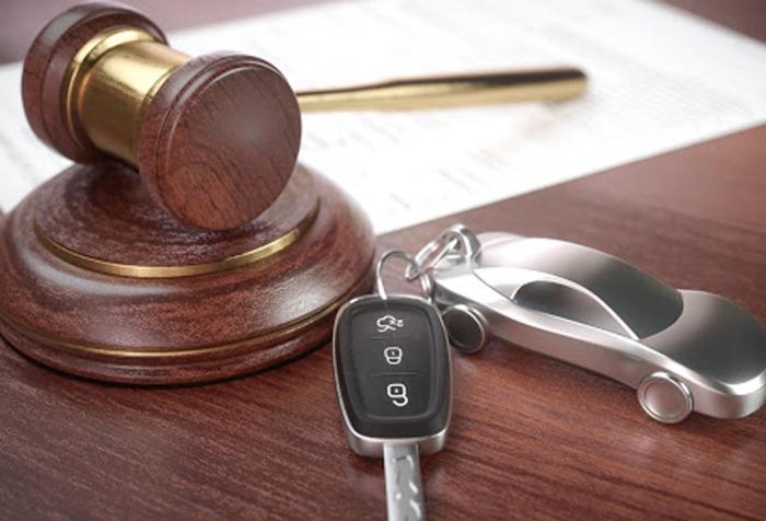 car dealer scam