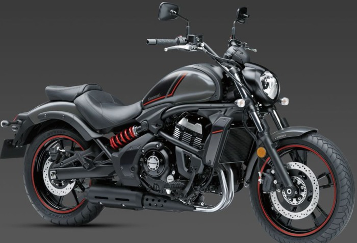 kawasaki vulcan bs6 launched