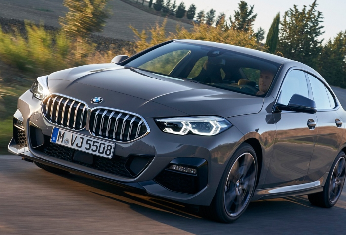 bmw-2-series-gran-coupe launched in India