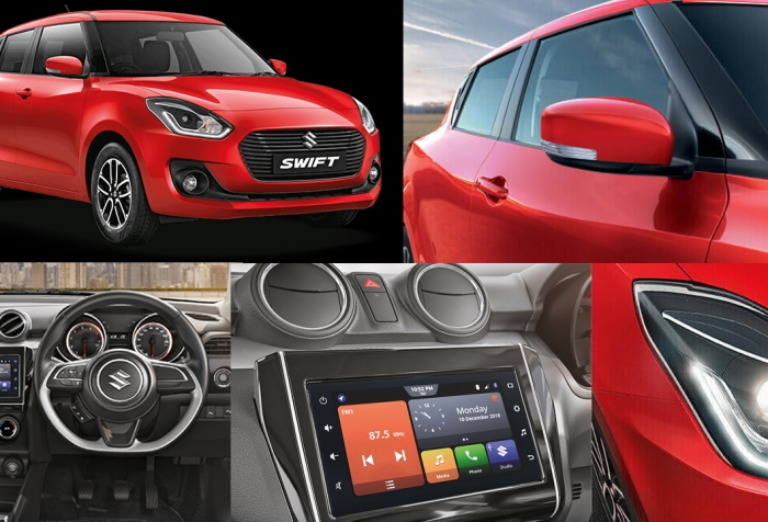 swift-special-edition launched in India