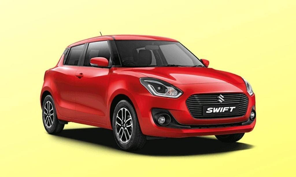 Maruti Suzuki Swift Special Edition
