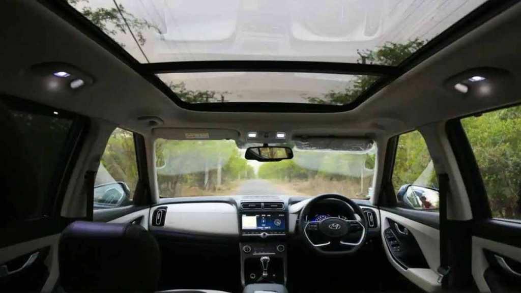 Hyundai Alcazar